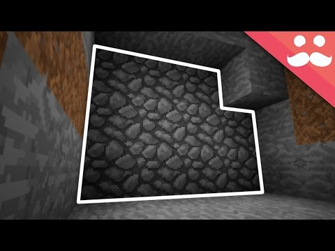The UNBREAKABLE Wall in Survival Minecraft!