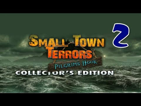 Small Town Terrors 2: Pilgrim's Hook CE [02] w/YourGibs, Wardfire - Chapter 2: Finding Arthur