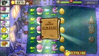 14 28 MB] Download Best strategy Plants vs Zombies Mod