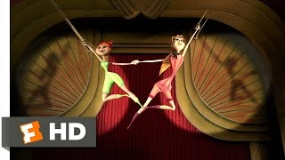 Coraline (6/10) Movie CLIP - The Play