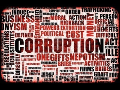 5 Core Reasons For Corruption In India