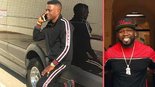 Boosie Speaks On His Conversation With 50 Cent and Exposes Rappers Boosie Also Talks Boopac