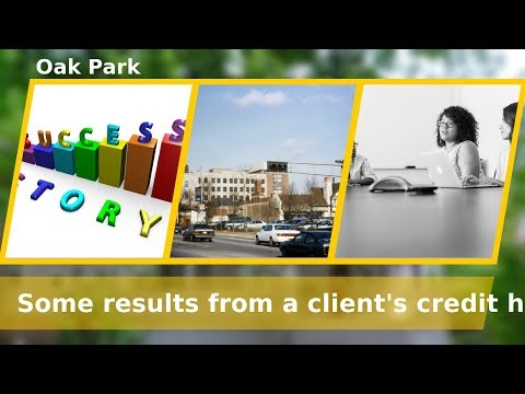 Better Qualified Delete Negative Accounts/Credit Score/Oak Park Illinois/Credit Builder