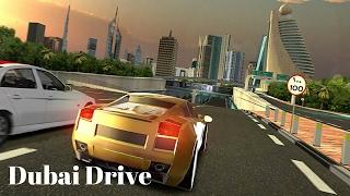 Dubai Drive with Redmi Note 4 Snapdragon 625