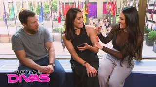 Nikki Bella is asked to be on