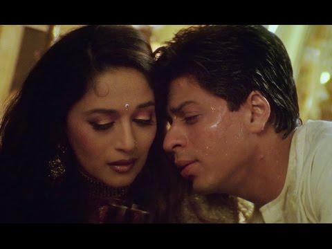 Xxx Mp4 Shahrukh Khan Admits He Loves Madhuri Dixit Devdas 3gp Sex