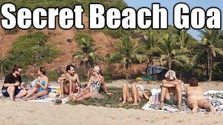 Best Secret Beach of Goa 2020 | Must Watch