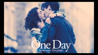 ONE DAY (2011) - Rachel Portman - Soundtrack list