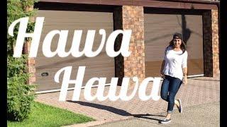 Hawa Hawa | Mubarakan | Bollywood dance | Индийские танцы | Индийское кино
