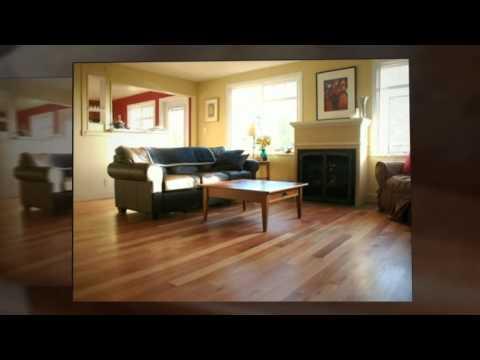 Reclaimed Wood Floor Seattle