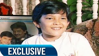 Aditya Narayan's Exclusive Interview On Personal Life And Career   Flashback Video