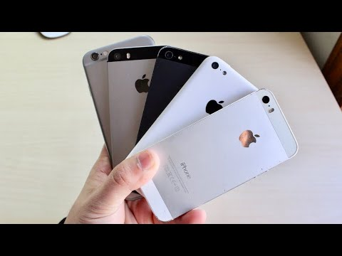 The Best iPHONE That's UNDER $100!