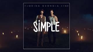Florida Georgia Line  Simple Official Audio