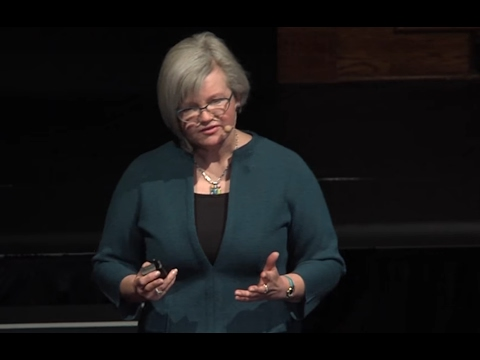 How leaders change brains and win hearts | Fiona Kerr | TEDxAdelaide