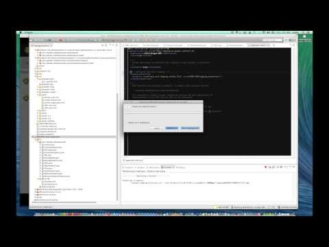 Tutorial 11 : Cloud Backends with Google App Engine : Part 10