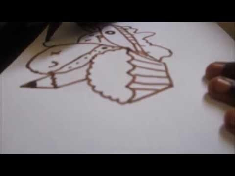 doddle art (beginner)