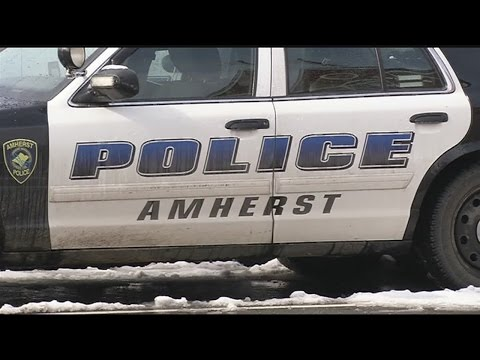 Amherst PD to partner with liquor stores for 'Cops in Shops'