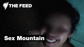 Sex Mountain I The Feed