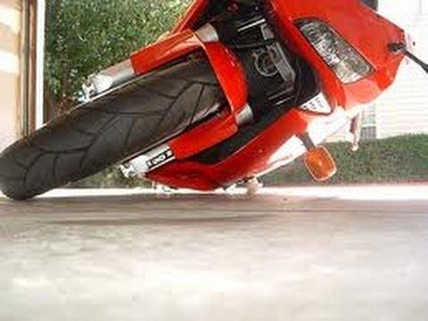 Motorcycle Sliders