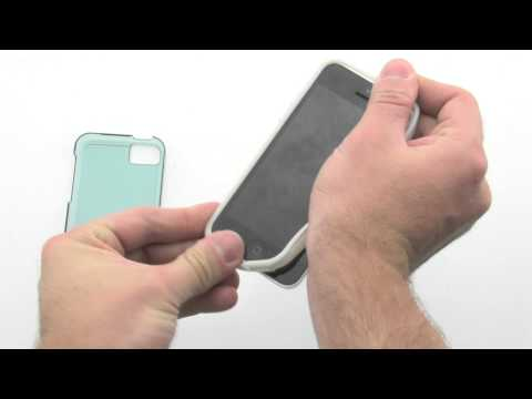 Case-Mate Naked Tough Case for iPhone 5C