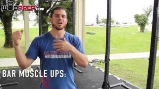 Open WOD 16.3 Strategy Tips (Official WODprep)