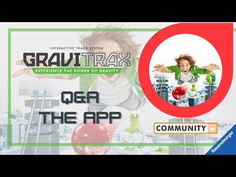 Ravensburger Gravitrax App