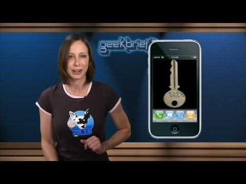 Geek Brief TV #763 PowerV Duo
