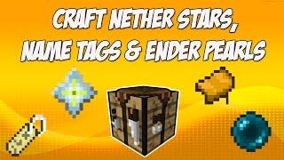 minecraft nether star sword mod