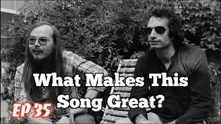 What Makes This Song Great? Ep.35 Steely Dan (Larry Carlton)