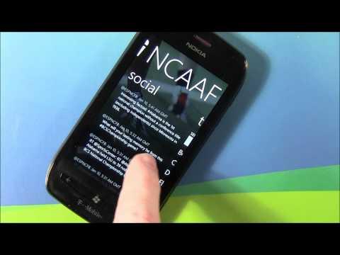 Windows Phone App Review: Nokia ESPN App