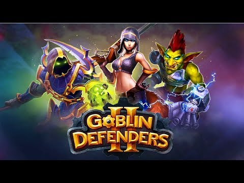Goblin Defenders 2 (by Alawar Entertainment, Inc. ) Latest Android Game