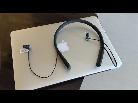Connecting Sennheiser bluetooth headset to Macbook