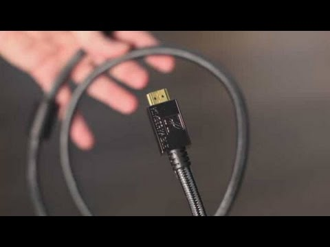 How to Pick an HDMI Cable | Stereo Guide