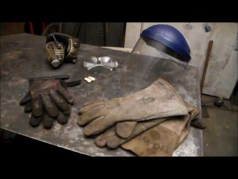 Personal Protective Equipment How to not use your SHTF first aid kit!