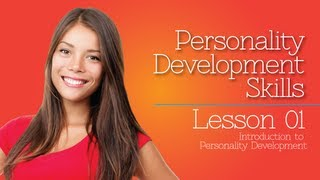 Personality Development Skills - Let