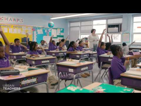 Why Urban Teachers, Tanika