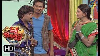 Venky Monkies Performance | Extra Jabardasth | 17th November 2017 | ETV Telugu