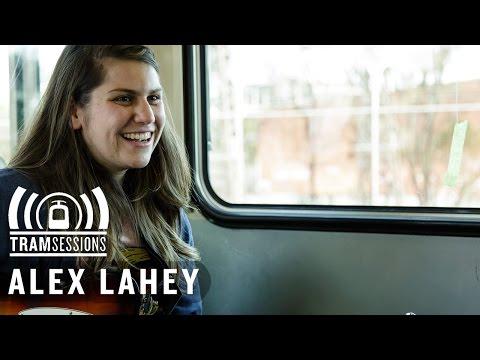 Melbourne Music Week | L-L-L-Leave Me Alone - Alex Lahey | Tram Sessions