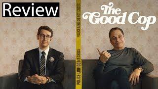 Download The Good Cop Review (Netflix Original Series) Video