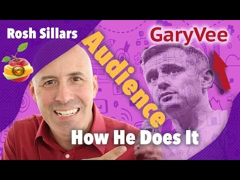 Gary Vaynerchuk What Is His Marketing Strategy? It's Not What You Think