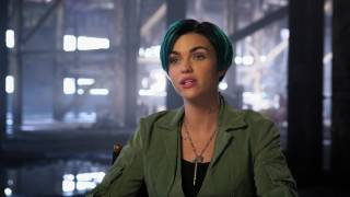 "xXx: Return of Xander Cage (2017) -""Ruby Rose"" Featurette - Paramount Pictures"