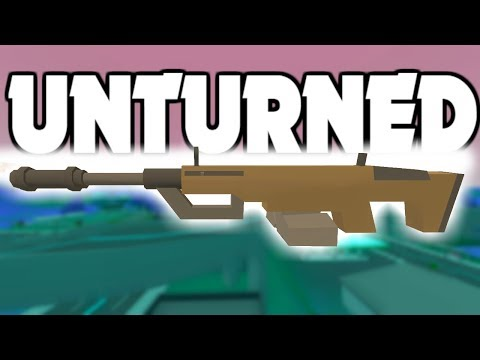THE PAINFUL INJECTION! (Unturned)