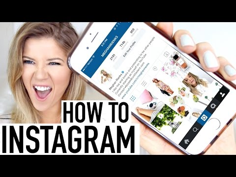 How I Edit My Instagram Pictures   White Theme