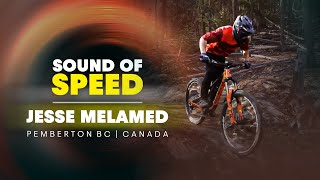 Ripping up Cop Killer in Pemberton BC | Sound of Speed w/ Jesse Melamed