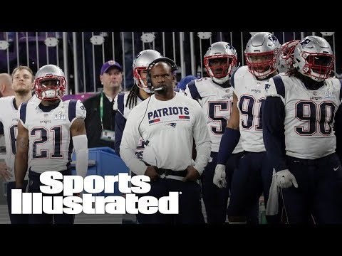 Did Malcolm Butler's Benching Cost The Patriots The Super Bowl? | SI NOW | Sports Illustrated