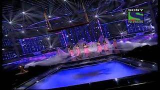 Last Minute's angelic performance on Tu Muskura- X Factor India - Episode 32 - 2nd Sep 2011