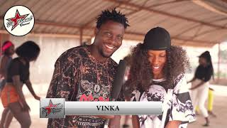Download VINKA RELEASES SONG OF THE YEAR 2019 LUYIMBA LWO MWAKA Video