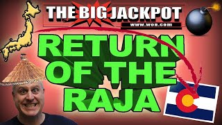 🔴 The Raja is Back with Huge Slot Wins 🔴