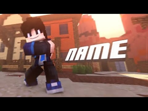 Top 50 FREE Minecraft Animation Intro Templates 2017: Blender, After Effects & Cinema 4D