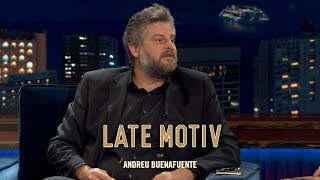 LATE MOTIV - Raúl Cimas. Juancar y los universos paralelos I #LateMotiv572